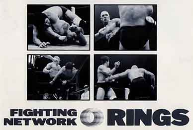 FIGHTING NETWORK RINGS